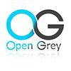 open Grey