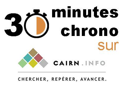 Découvrez Cairn en 30 minutes chrono