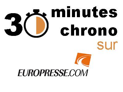 30 minutes chrono sur Europresse