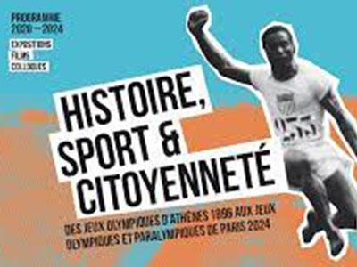 Histoire, Sport et Citoyenneté