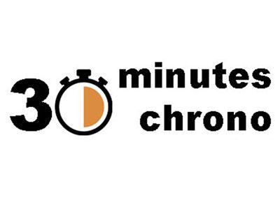 30 minutes chrono : le rendez-vous rapide pour connaitre une base numérique