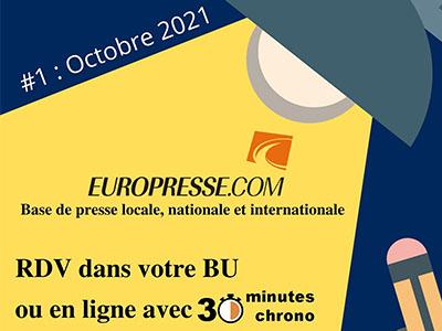 Découvrez Europresse