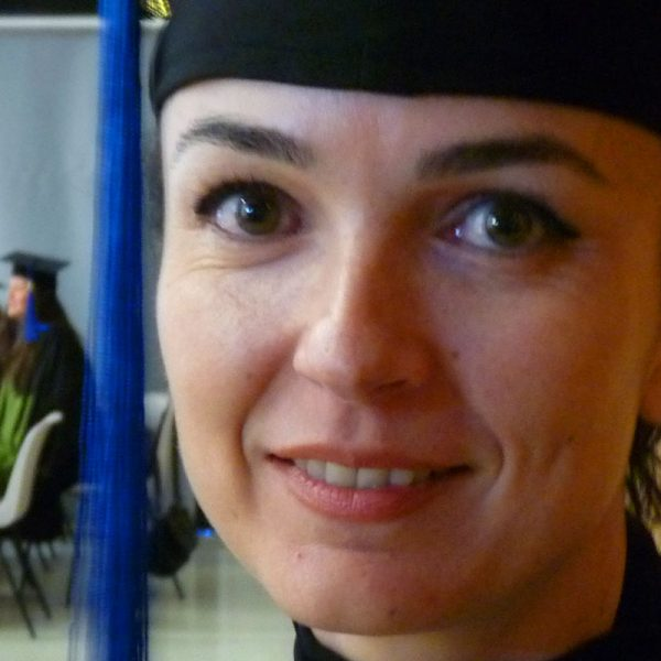 Iléana Désormais : The doctorate is an extraordinary experience