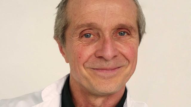 Le Prix de la Fondation Allianz – Institut de France attribué pour 2015 à Michel Cogné