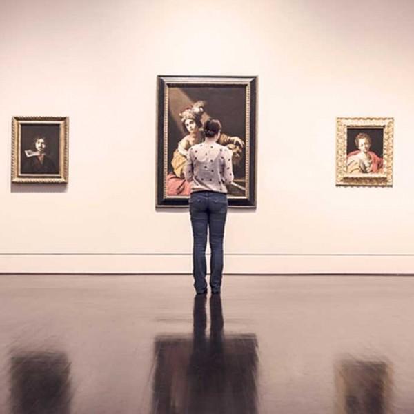 Culture - visite d'un musée