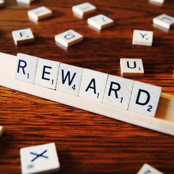 Doctorants reward