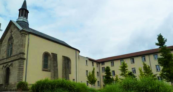 Journées européennes du patrimoine université de limoges
