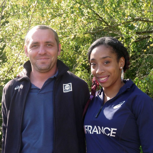 Jeanine Assani-Issouf : marraine de la fête du sport