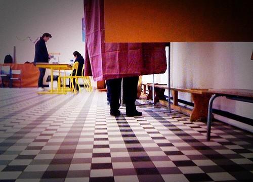 élections président