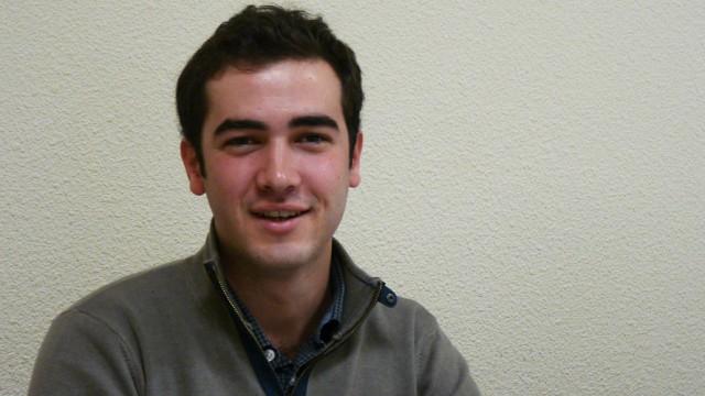Benjamin Laporte : « Ce statut d'étudiant-entrepreneur nous apporte de la reconnaissance et de la crédibilité auprès des professionnels »