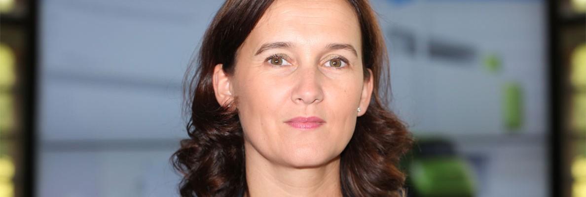 """Delphine Camilleri - Legrand: """"collaborer avec l'université pour servir les enjeux de Legrand"""""""