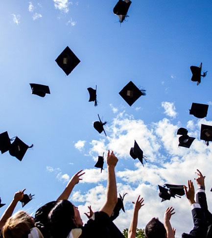 discours remise diplome etudiant