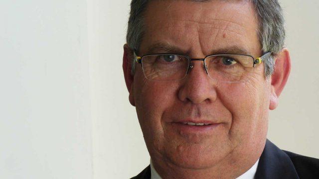 Alain Célérier, élu Président de l'Université de Limoges