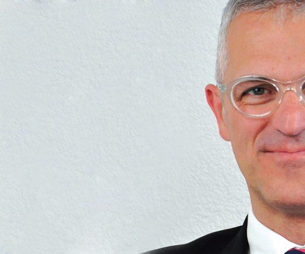 Eric Correia Grand Guéret : Je n'hésite pas à rappeler la force de l'Université de Limoges qui a su écouter les territoires