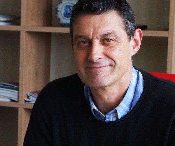 """Michel Breuilh : """"les étudiants participent à l'attractivité du territoire"""""""