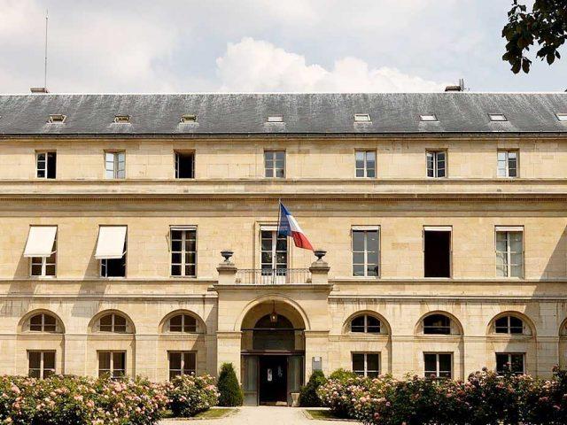 Thomas Lardeau, ancien étudiant de l'Université de Limoges, nommé conseiller au ministère !