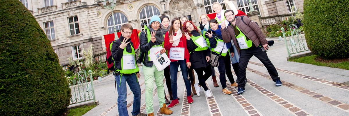 10 good reasons to choose the University of Limoges - Université de