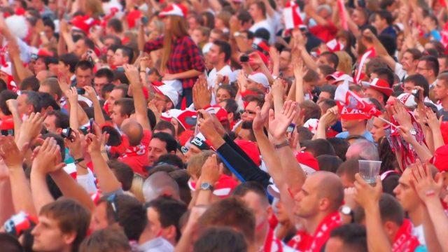 Euro 2016 | F. Archambault sur le devant de la scène