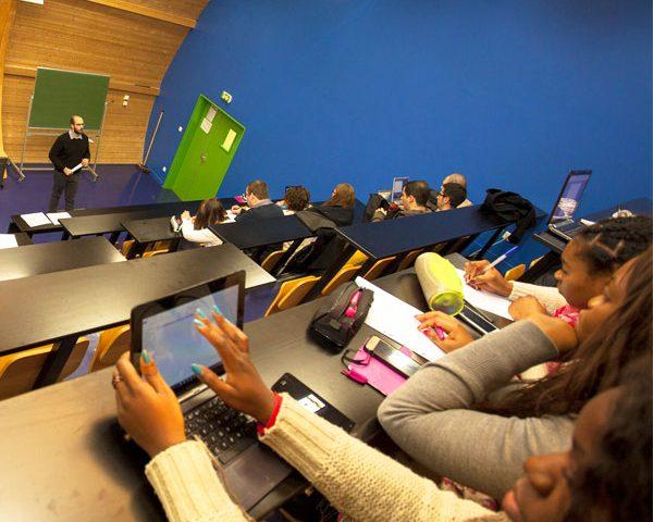 Formation : une nouvelle classe préparatoire à l'IPAG