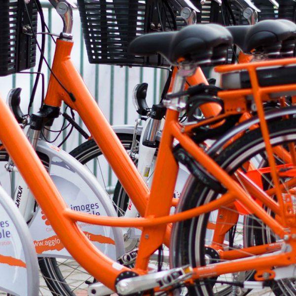 Transporte | V'LIM: 1 euro al mes para los estudiantes