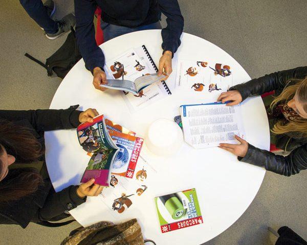 Salons et forums   Rencontrez l'Université de Limoges !