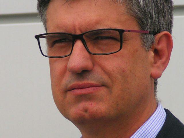 François Boussaroque : « Imaginex permet de sensibiliser les jeunes sportifs à l'innovation »