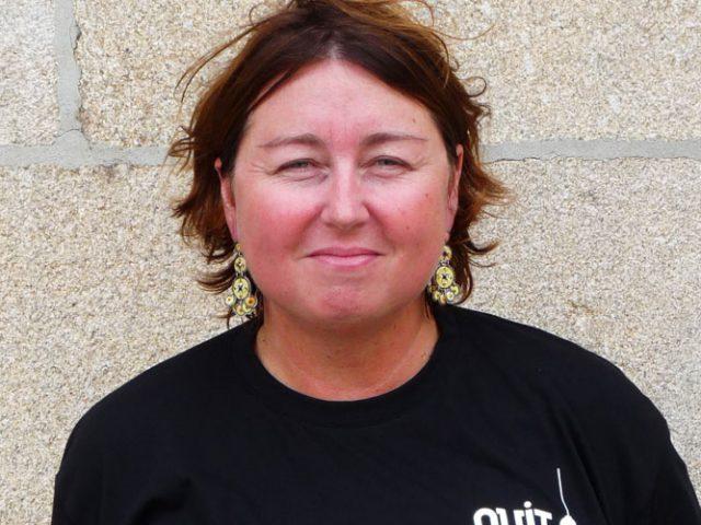 Geneviève Feuillade, professeure en Chimie de l'eau à l'ENSIL, dirige le département Culture, Sciences et Société de la Fondation partenariale. Elle est aussi à l'origine du projet Imaginex.