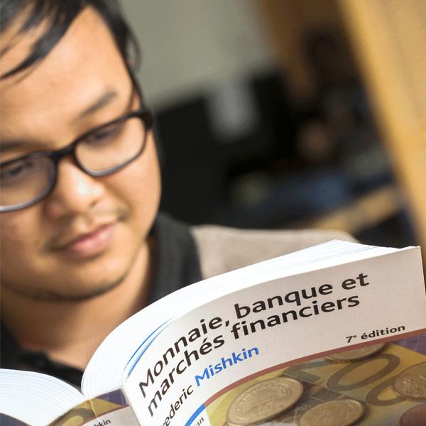 OPTBank | Renforcer les capacités de recherche et de formation doctorale dans le domaine de la banque et de la finance en Indonésie