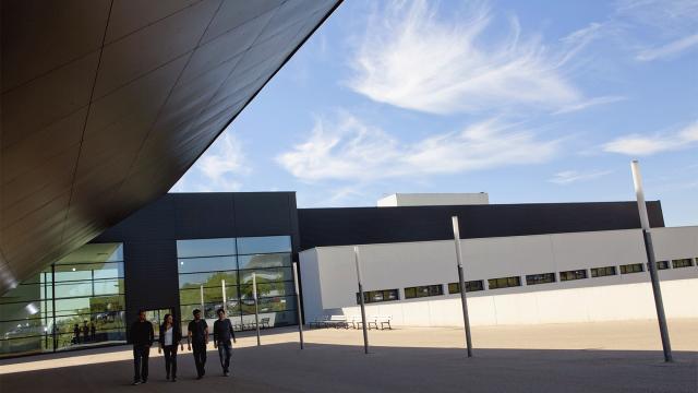 Fondation partenariale Université de Limoges