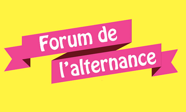 Forum alternance 2018 Limoges