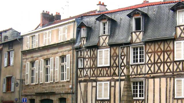 Masters en droit du patrimoine proposés par l'Université de Limoges