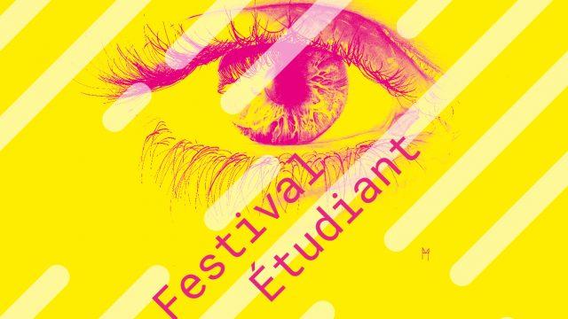Festival étudiant 2019 à Université de Limoges