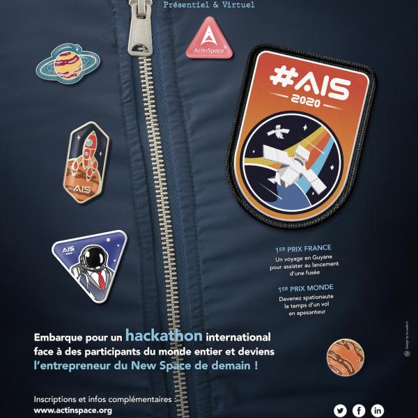 hackaton AIS 2020