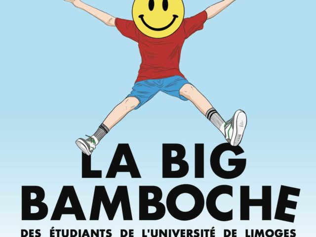 Visuel de la Big Bamboche